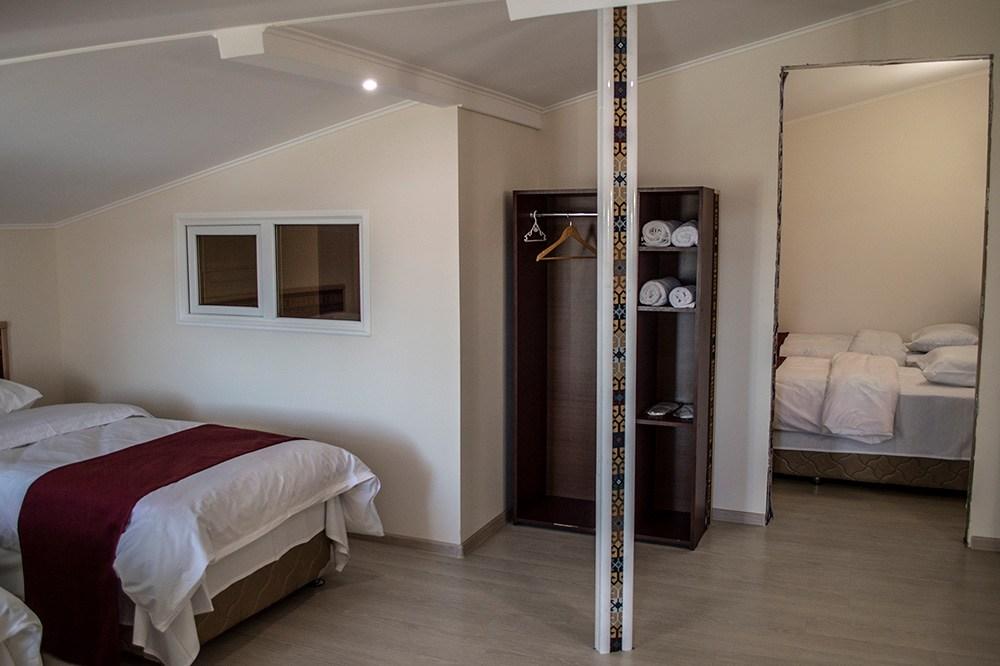 Room: David