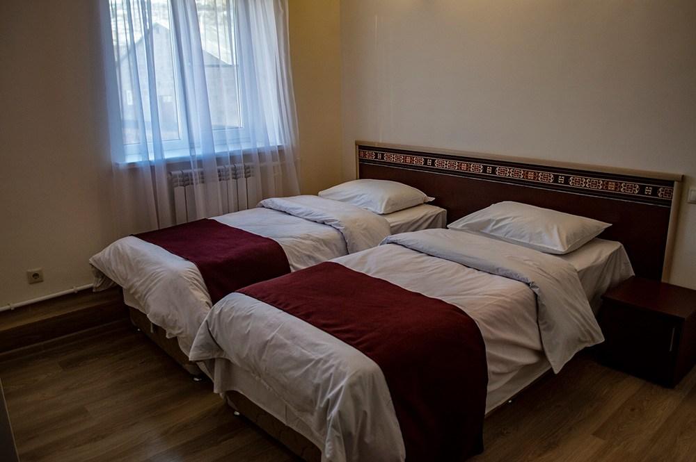 Room: Mary